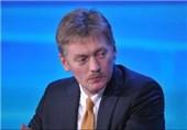 دمیتری پسکوف / سخنگوی پوتین / سخنگوی رئیس جمهوری روسیه / سخنگوی ریاست جمهوری روسیه