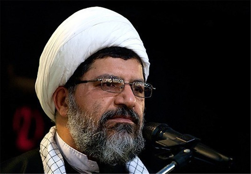 علی شیرازی نماینده ولی فقیه در سپاه قدس