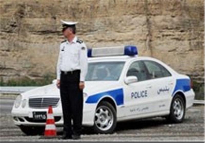 2 خودرو با 9 میلیون تومان خلافی در اصفهان توقیف شدند