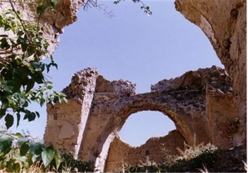 آتشکده نطنز، بنایی 2000 ساله در شهر تاریخی نطنز + عکس