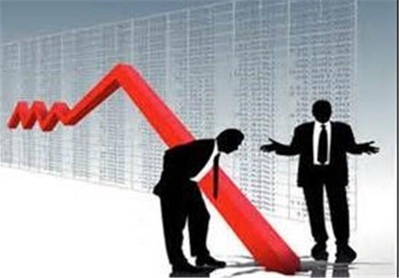 کارنامه 10ماهه بازار سرمایه؛روزهای مثبت بورس کم شد