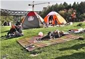 ورود 558 هزار گردشگر تا دوم فروردین به هرمزگان