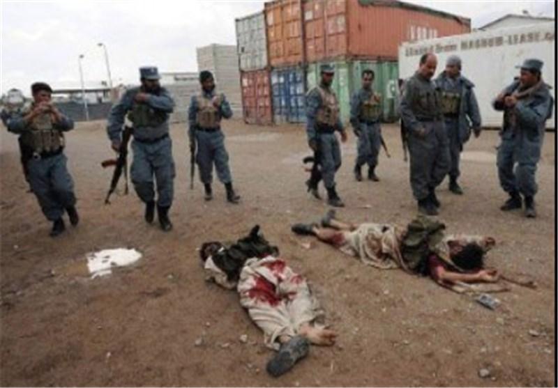 مقتل 18 مسلحاً من طالبان بعملیات أمنیة فی أفغانستان
