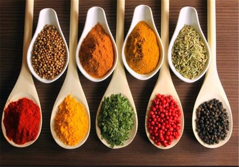 Spices, Herbs Help Adults Reduce Salt Intake