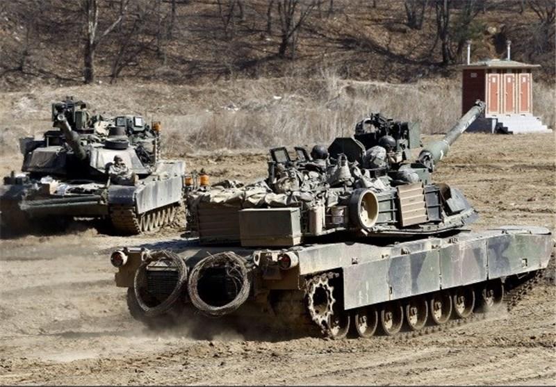 لهستان خواستار افزایش حضور نظامی آمریکا در شرق اروپا شد