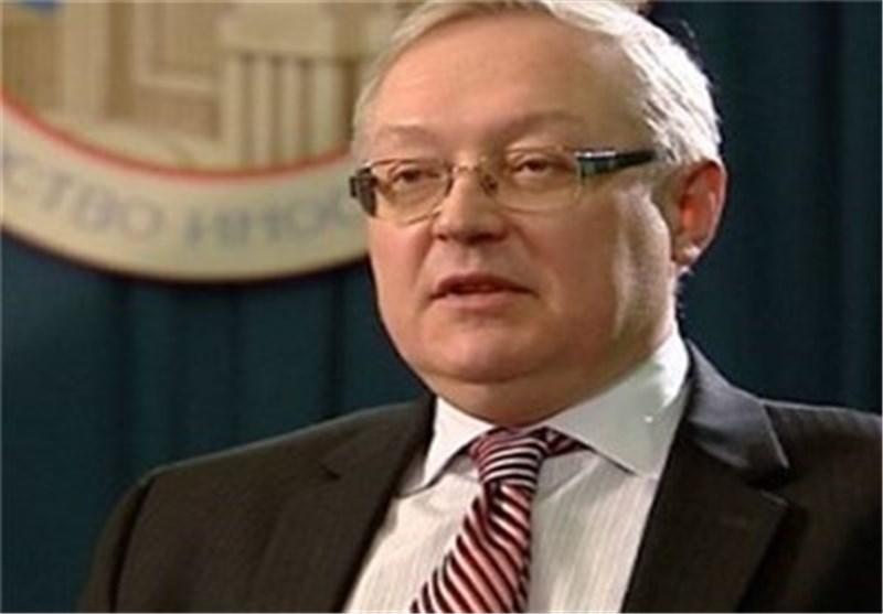 سیرغی ریابکوف