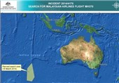 Australia Checking 2 Objects in Search for Malaysian Plane
