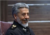 Iran to Set Up Naval Zone in Eastern Caspian Sea