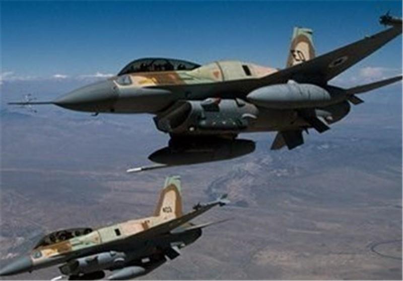 الکیان الصهیونی یعلن عن مناورات قرب الجولان بعد استهدافه مواقع للجیش السوری