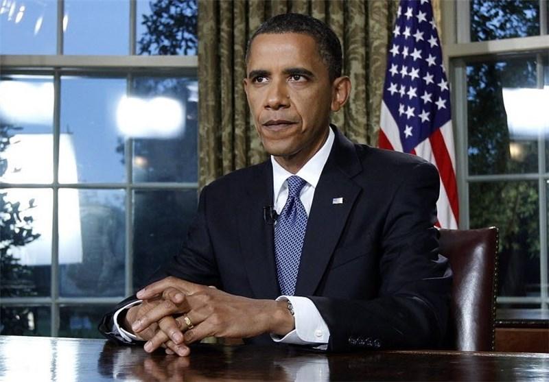 «وول ستریت جورنالL : أوباما لن یجتمع بملوک العرب بسبب انقسامات بینهم