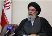 گلایه امام جمعه اصفهان از بیتوجهی مسئولان به وضعیت زایندهرود