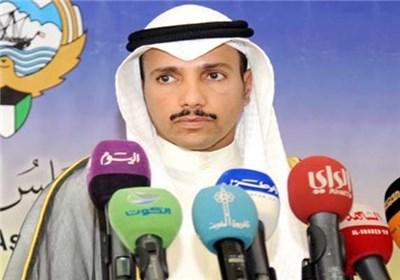 رئیس پارلمان کویت خواستار مقابله قاطعانه با طرح الحاق شد