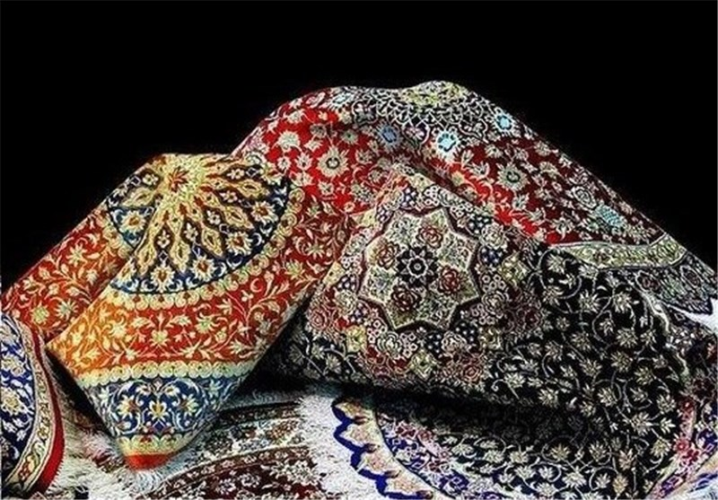 Tehran, Moscow to Remove Barriers to Exports of Iranian Carpet
