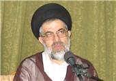 حجت الاسلام سید علی شاهچراغی امام جمعه شهر ری