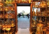 اصفهان| هنر صنایع دستی دریچهای به سوی رونق اقتصادی و احیای هویت گمشده