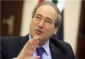 Syrian Deputy FM: US Undermining Iraq's Political Process