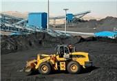 استخراج بیش از 415 هزارتن کنسانتره ذغال سنگ
