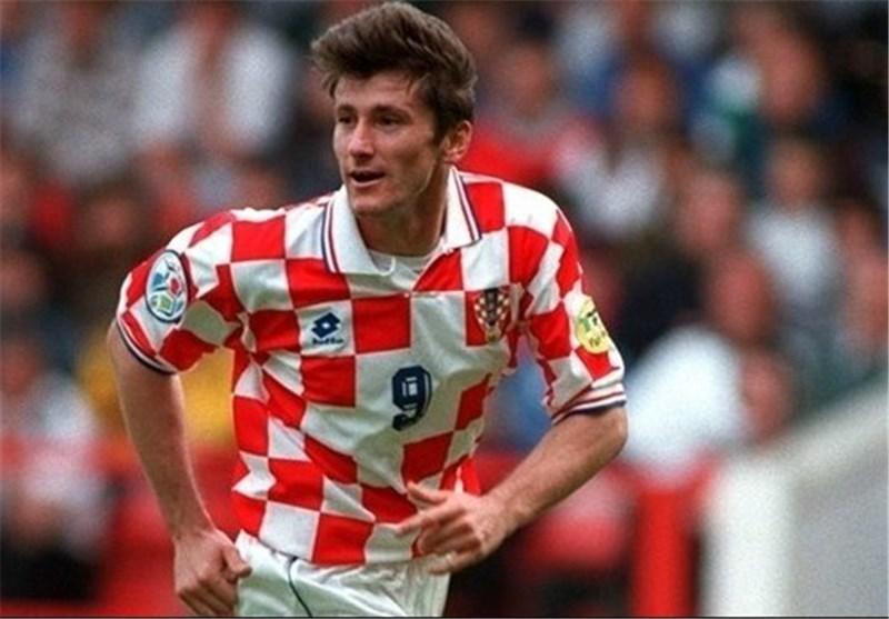 آقای گل جام جهانی 1998 چه کسی بود ؟