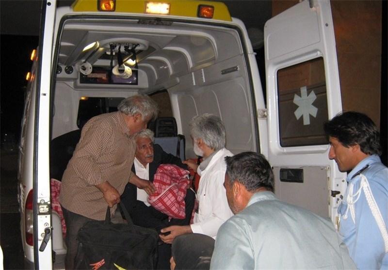 بیمارستان دامغان، نیازمند توجه جدّی مسئولان استان