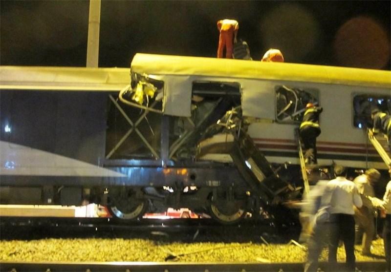 Train Collision in Iran Kills One, Injures Dozens