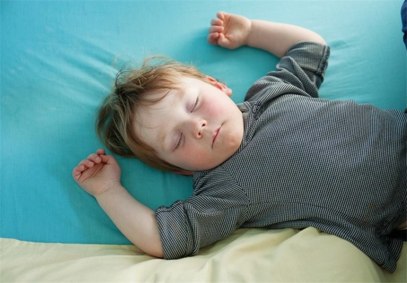Napping Beyond Age of 2 Linked to Poorer Sleep Quality in Young Children