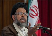 Tehran Terrorist Attacks Mastermind Killed: Iran's Intelligence Minister