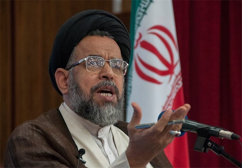 Iran Disbands Terrorist Cell in Southeast Province