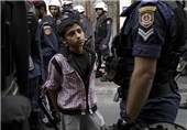 Bahrain Regime Spending $95mln Annually to Suppress Protesters
