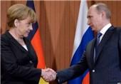 رسانههای آلمانی بررسی کردند؛ ترامپ، عامل نزدیکی روزافزون آلمان و روسیه