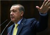 اردوغان: آتشبس کافی نیست، محاصره غزه باید پایان یابد