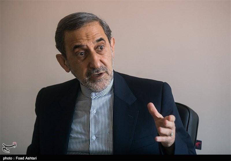 ولایتی: تصریحات شیرمان لن تؤثر علی انتصارات ایران الاسلامیة