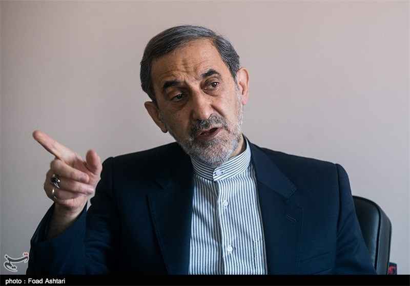 Terrorist Groups Formed to Distort Islam's Image: Velayati