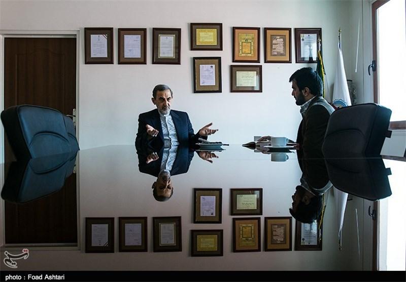 ولایتی : لم ألمس أدنى قلق أو توجس لدى القائد الخامنئی أزاء تهدیدات امریکا و«اسرائیل»