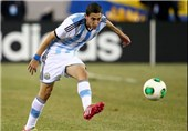 Angel di Maria Out of World Cup Semi-final