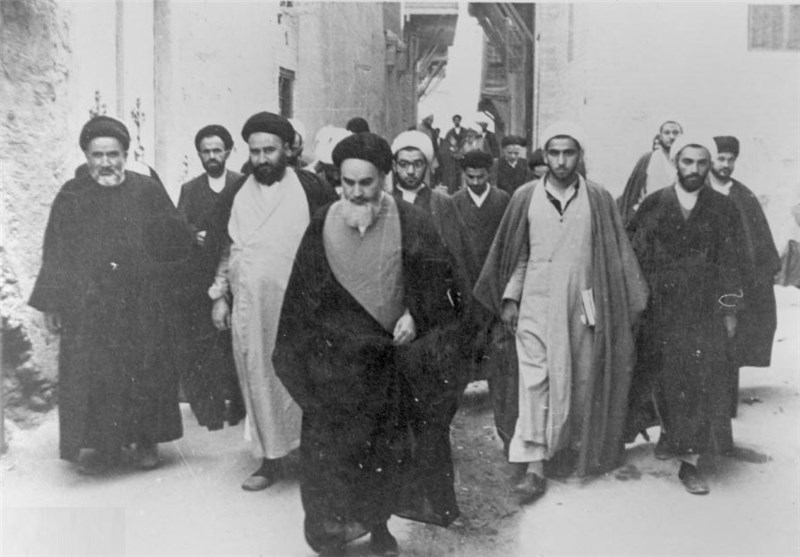 چرا کویت مانع حضور امام(ره) در این کشور شد؟ + تصاویر کمتر دیده شده