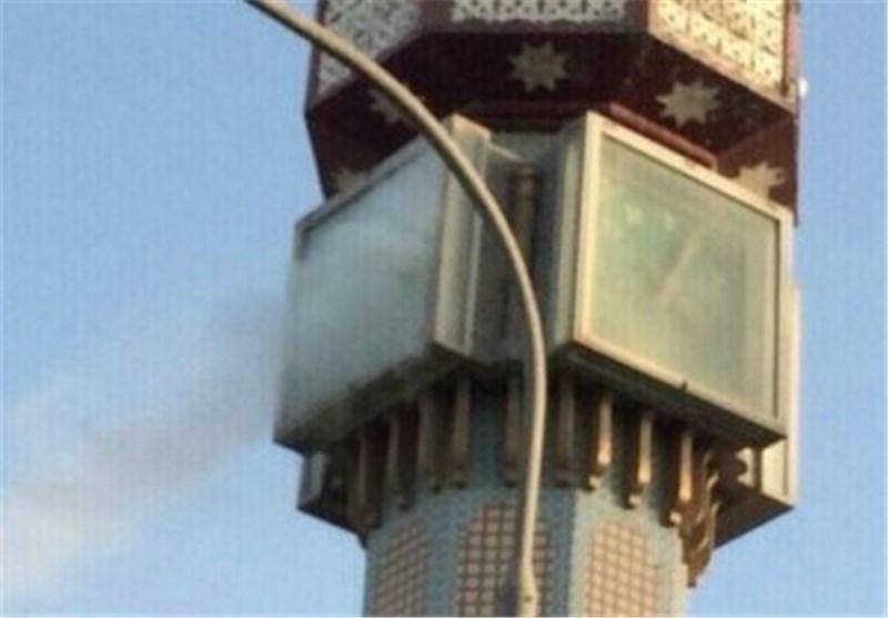 مرصد البحرین : الاعتداء على جامع عالی الکبیر سلوک متعمد یسبقه التخطیط والقصد