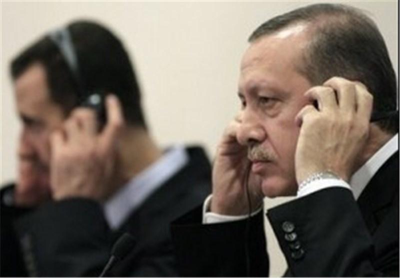یادداشت تسنیم|نگاهی به چرخش 180 درجهای ترکیه در مسئله سوریه