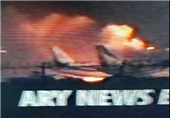 Pakistan Pounds 'Terrorist Hideouts' after Karachi Attack
