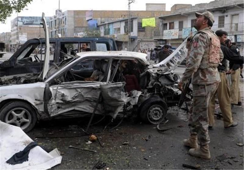 باکستان: عشرات الشهداء والجرحى فی هجومین ارهابیین على مطعمین مکتظین بزوار شیعة