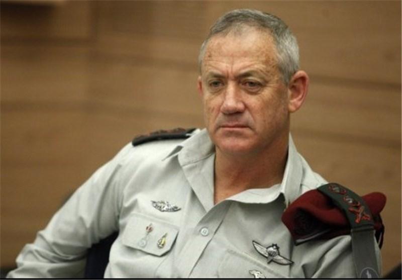 گانتز: اسرائیل بازدارندگی خود در برابر حماس را از دست داده است