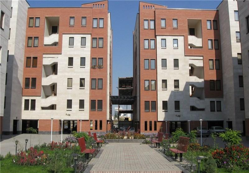 یک هزار و 911 واحد مسکن مهر در همدان افتتاح میشود