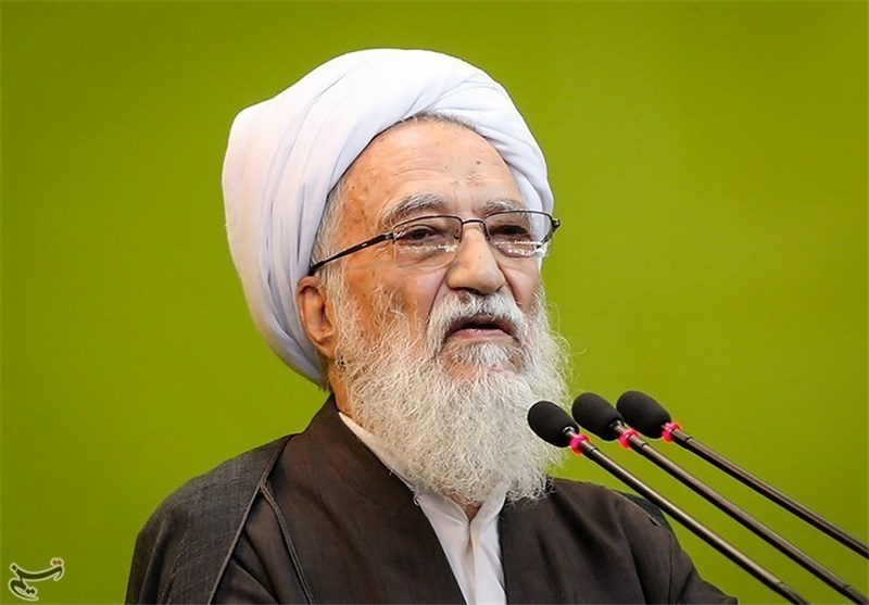 Iranian Cleric: Nimr's Execution to Accelerate Collapse of Saudi Rulers