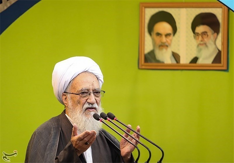 All Sides to Benefit from Iran's Nuclear Proposal: Senior Cleric