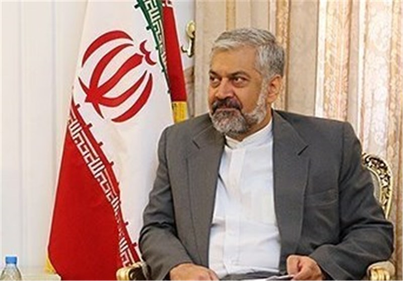 Misusing Freedom of Expression Leads to Extremism: Iranian Diplomat