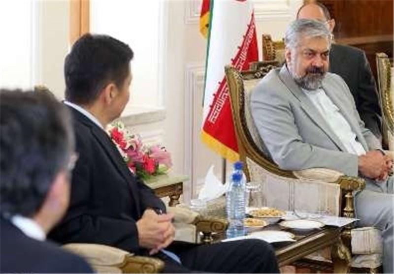 ایران الاسلامیة تدعو«السداسیة»لعدم تکرار أخطاء الماضی