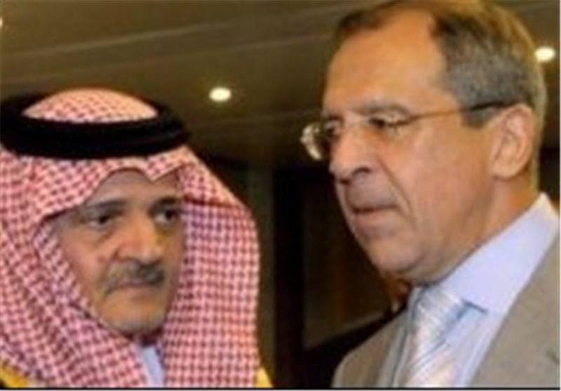 سعود الفیصل جمعه به مسکو میرود