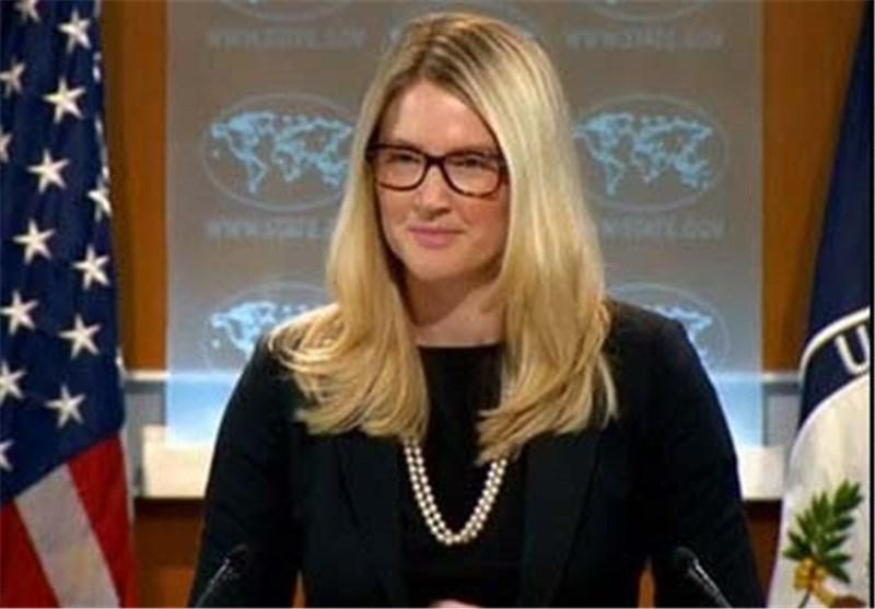 أمریکا: نحن علی استعداد للتفاوض مع ایران حول داعش