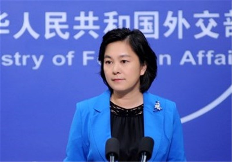 China Urges US to Resume JCPOA Compliance, Defuse Tensions