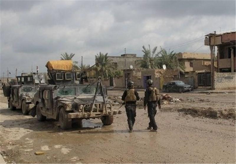 مقررات منع آمد و شد در بغداد از امشب اجرا میشود