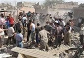 Syria TV Says 30 Killed in Blast near Iraq Border